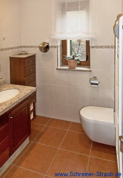 20170113184505 Badezimmer Dachschräge Tapezieren .