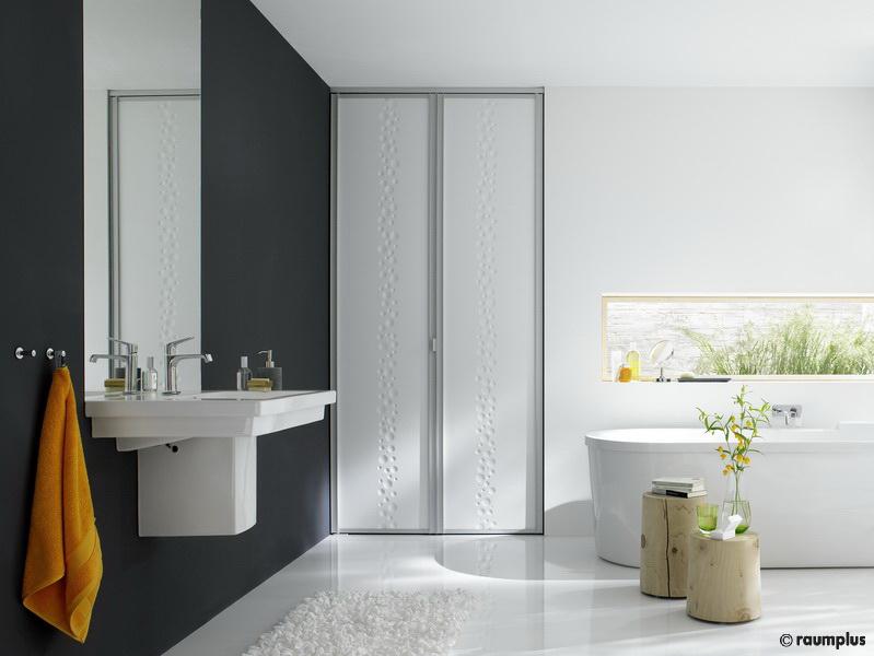 Badezimmer Schiebetüren Schreiner Straub