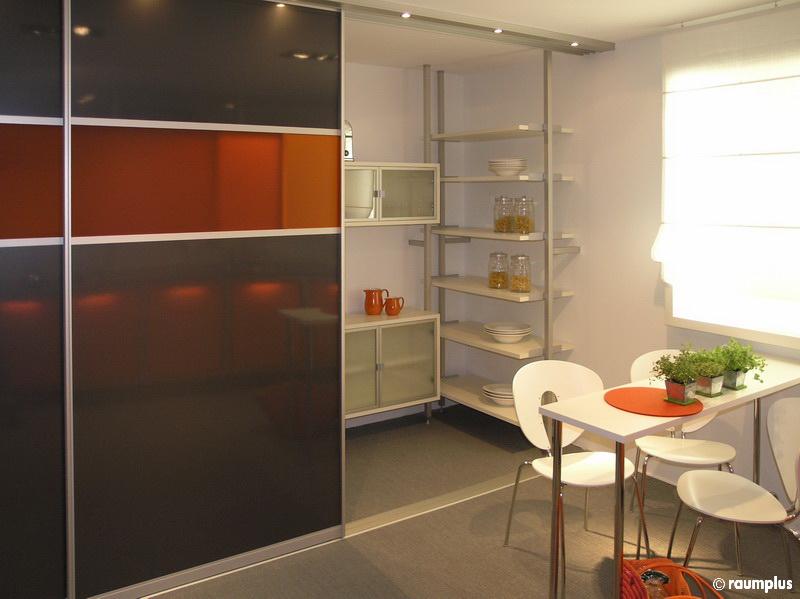 vorrat einbauschr nke schiebet ren schreiner straub. Black Bedroom Furniture Sets. Home Design Ideas