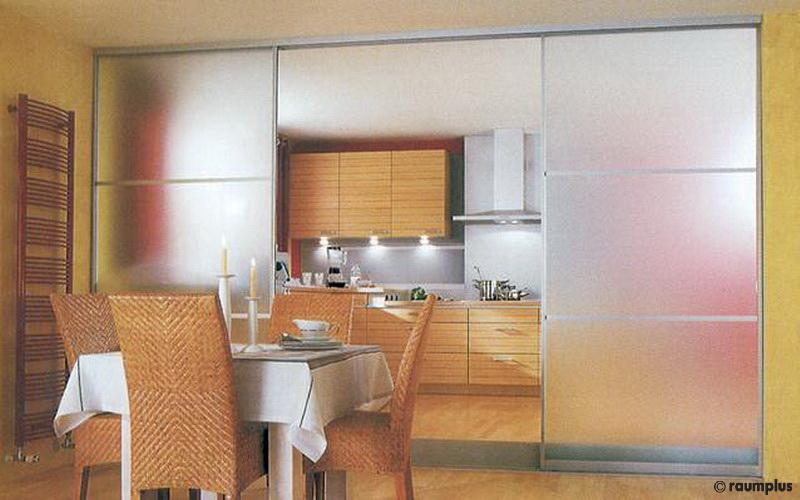 arctar | trennwand küche wohnzimmer