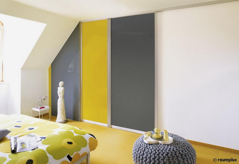 raumteiler mit schr ge kreative ideen f r ihr zuhause design. Black Bedroom Furniture Sets. Home Design Ideas