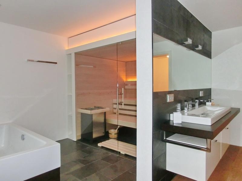 Badezimmer Mit Sauna ist schöne ideen für ihr haus design ideen