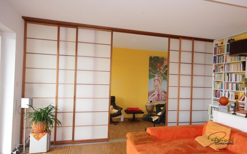mobile raumteiler wohnzimmer inspiration. Black Bedroom Furniture Sets. Home Design Ideas