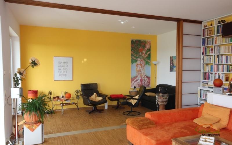 mobile raumteiler wohnzimmer ihr traumhaus ideen. Black Bedroom Furniture Sets. Home Design Ideas