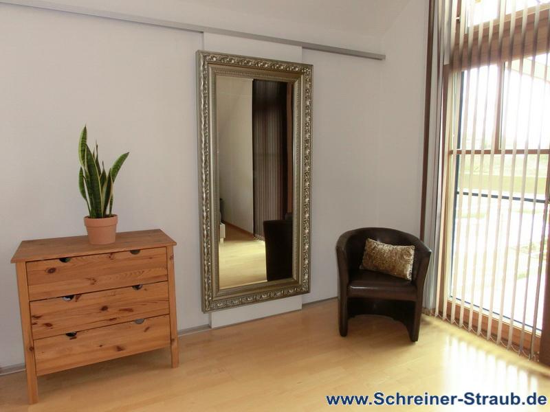 spiegel zum kleben an schrank haus dekoration. Black Bedroom Furniture Sets. Home Design Ideas