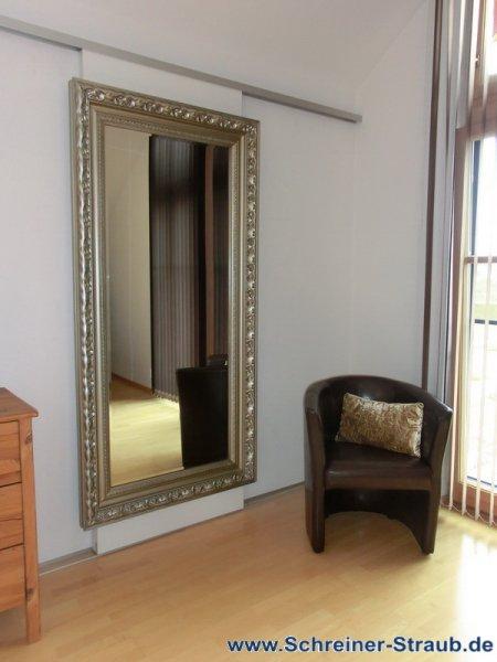 begehbarer schrank schiebet ren schreiner straub. Black Bedroom Furniture Sets. Home Design Ideas