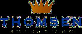 Thomsen - Logo