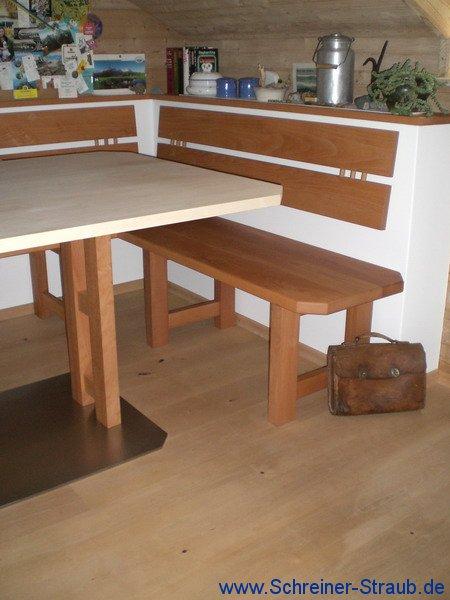tisch und esszimmer schreiner straub wellness wohnen. Black Bedroom Furniture Sets. Home Design Ideas
