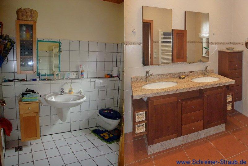 Badezimmer und wellness schreiner straub - Japanisches badezimmer ...