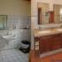 Badezimmer - vorher - nachher