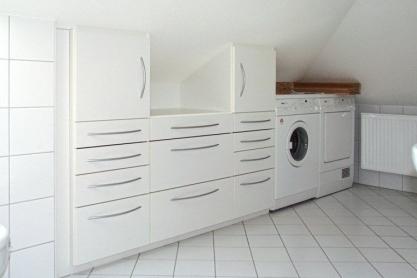 Badezimmer - Badmöbel