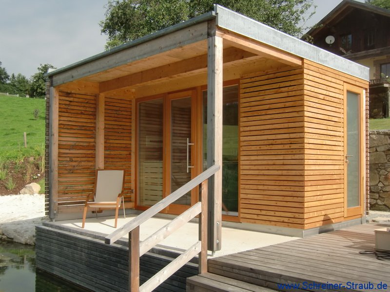 gartenhaus kombiniert mit sauna my blog. Black Bedroom Furniture Sets. Home Design Ideas