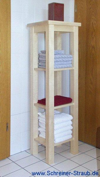 Badezimmer und Wellness | Schreiner Straub