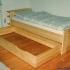 Kinderzimmer - Kastenbett