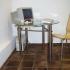 Büro - Glastisch