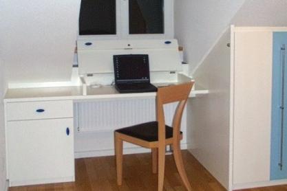 Büro - Schreibtisch