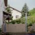 Gartentor und Pforte