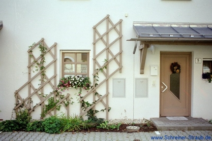 Garten - Spalier