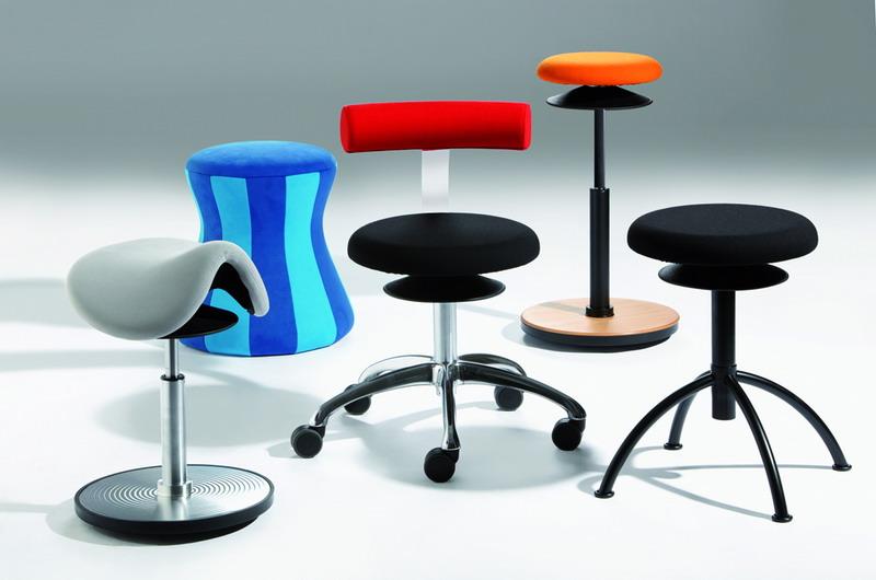 Sitzen - LÖFFLER - ergo & friends