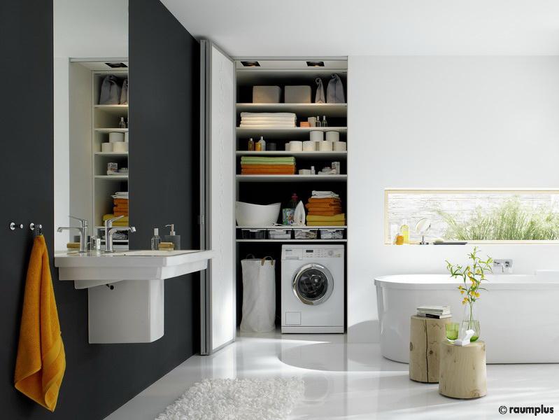 badezimmer | schiebetüren | schreiner straub, Badezimmer