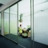 Büro - Trennwandsystem