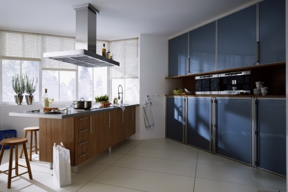 Küche von raumplus