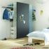 mobile Garderobe - Kinderzimmer