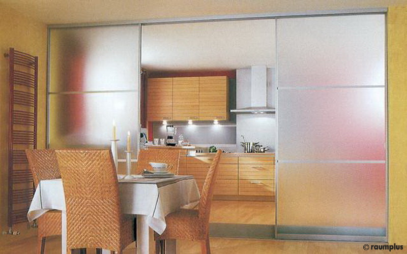 Raumteiler Kuche Esszimmer 2 - Design