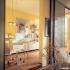 Raumteiler - Wohnzimmer