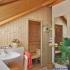 Sauna - Dachschräge