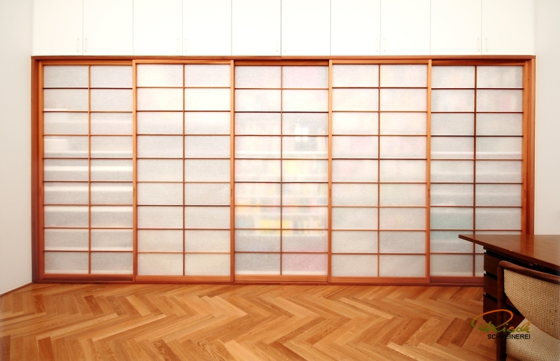 shoji schr nke schreiner straub wellness wohnen. Black Bedroom Furniture Sets. Home Design Ideas