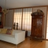 Shoji Schiebetür Fenster - Schlafzimmer - Zeder, geölt - Ansicht von rechts