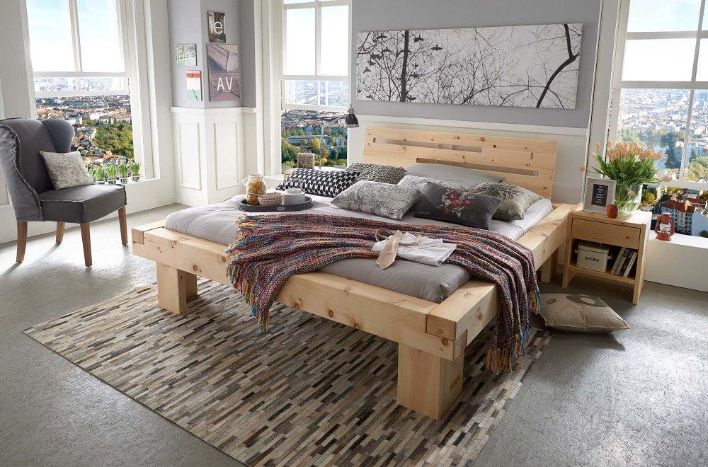 Metallfreie Massivholzbetten Von Relax Schreiner Straub
