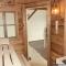Altholz Sauna - Blick nach draußen