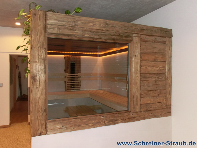 sauna archives schreiner straub. Black Bedroom Furniture Sets. Home Design Ideas