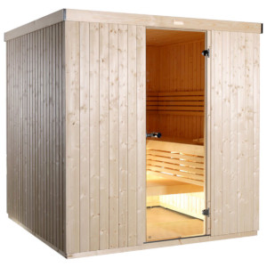 Harvia - Standardsauna - Variant