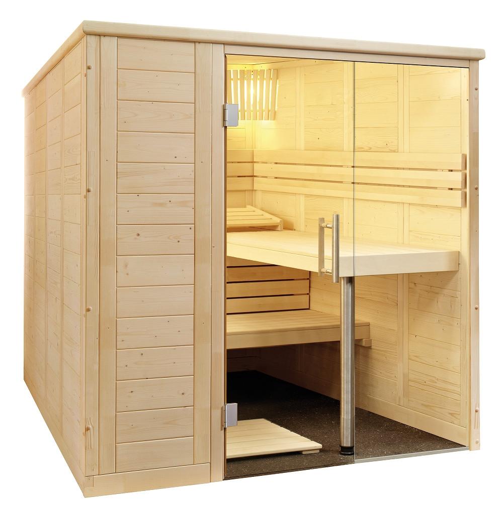 massivholzsauna standard schreiner straub wellness. Black Bedroom Furniture Sets. Home Design Ideas