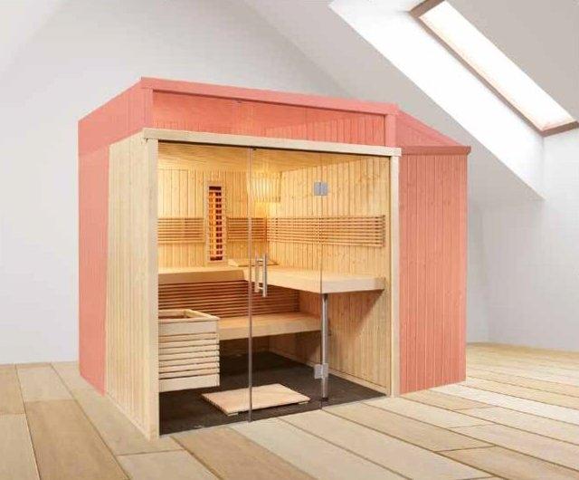 standard sauna sonderanfertigung schreiner straub. Black Bedroom Furniture Sets. Home Design Ideas