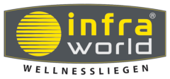 infraworld Wellnessliegen - Logo