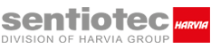 sentiotec - Logo