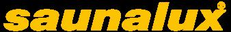 Saunalux - Logo