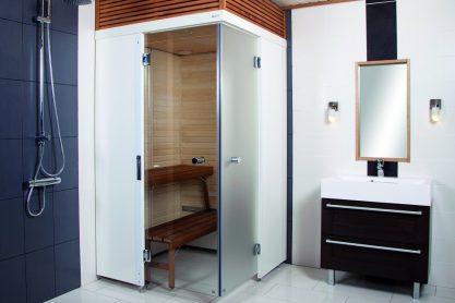 Harvia - Badezimmersauna SmartFold