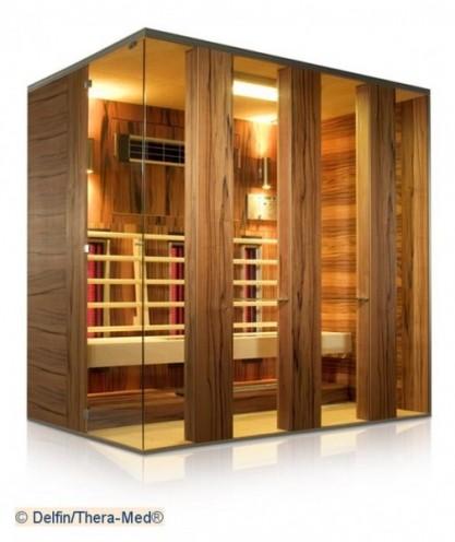 infrarotkabine infrarot grundwissen schreiner straub. Black Bedroom Furniture Sets. Home Design Ideas