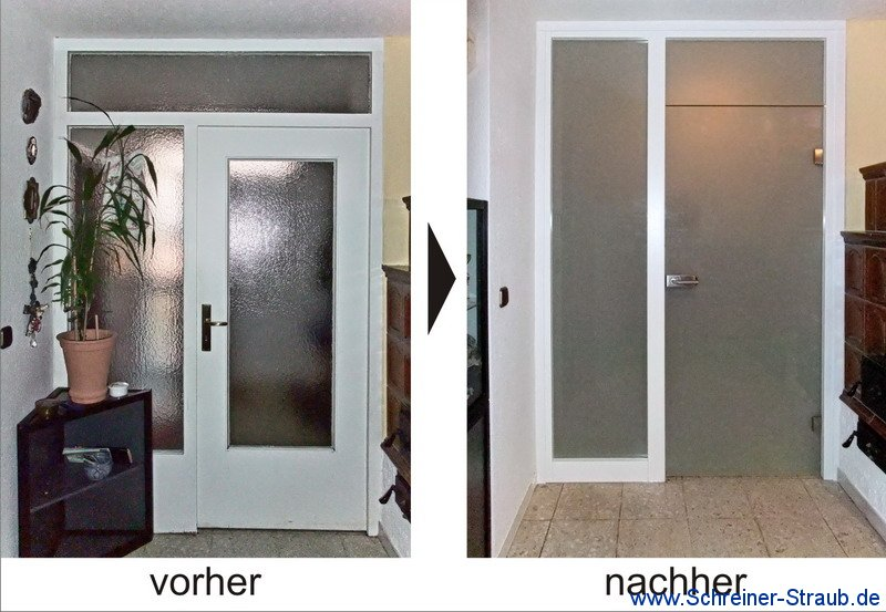 Glastür Badezimmer war nett stil für ihr wohnideen
