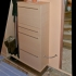 Garderobe - Schuhschrank