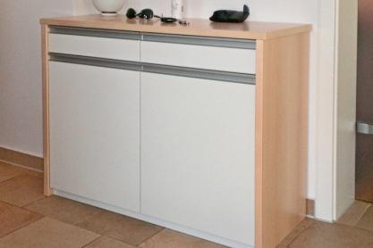 Garderobe - Sideboard