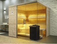 Infraworld - Sauna Aurora Premium