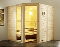 Infraworld - Sauna Classico