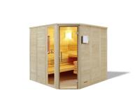 Infraworld - Sauna Urban Complete