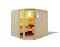 Infraworld - Sauna Urban